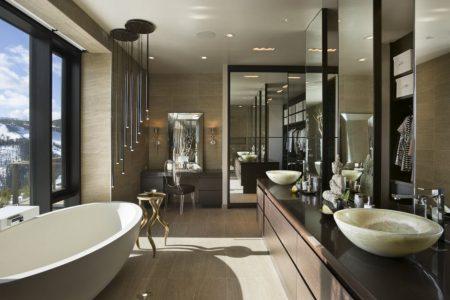 ديكور حمامات (1)