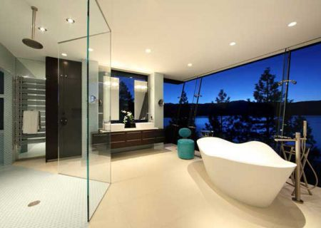 ديكور حمامات (3)
