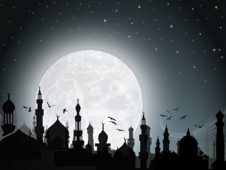 رمزيات اسلاميه روعه جديدة 2018 خلفيات دينية HD جميلة (3)