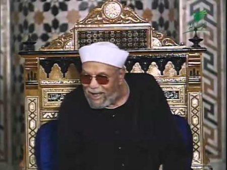 رمزيات الشيخ الشعراوي (3)