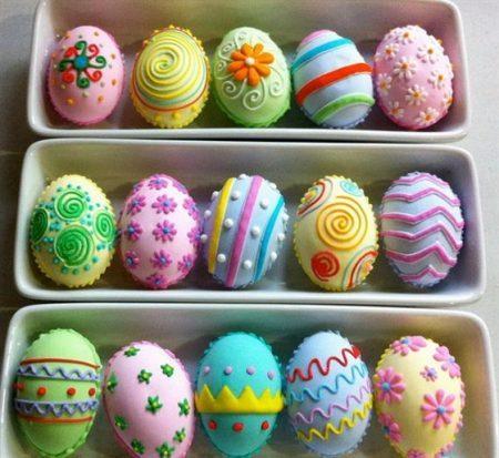 رمزيات بيض شم النسيم (2)