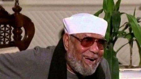 رمزيات صور الشيخ الشعراوي (2)