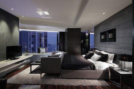 صور ديكورات غرف نوم عصرية (3)