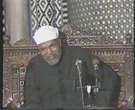 صور رمزيات خلفيات الشيخ محمد متولي الشعراوي (2)