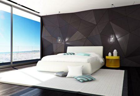 غرف عرسان فخمة جديدة (1)