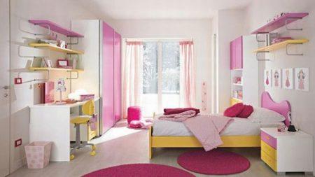 غرف نوم اطفال 2018 (3)