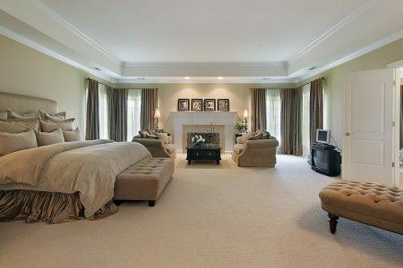 غرف نوم جديدة (2)