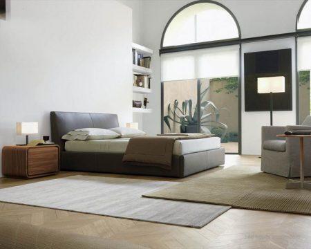 غرف نوم مميزة راقية (1)