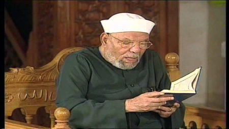محمد متولي الشعراوي (3)