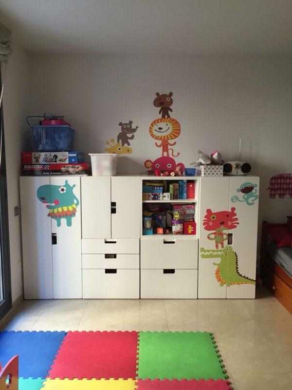 احلي صور غرف اطفال 2018 (1)