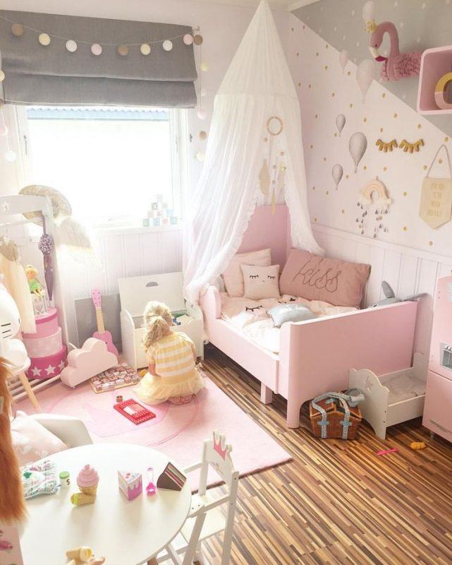 احلي صور غرف اطفال 2018 (2)