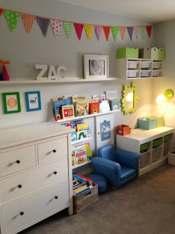 ارقي غرف اطفال (1)