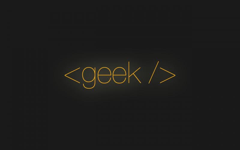 خلفيات تقنية GEEK (2)