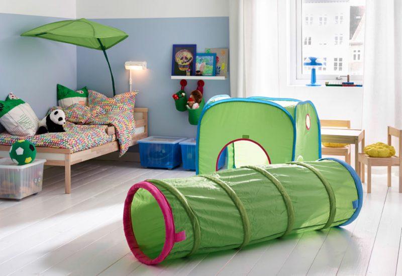 غرف اطفال جميلة (2)