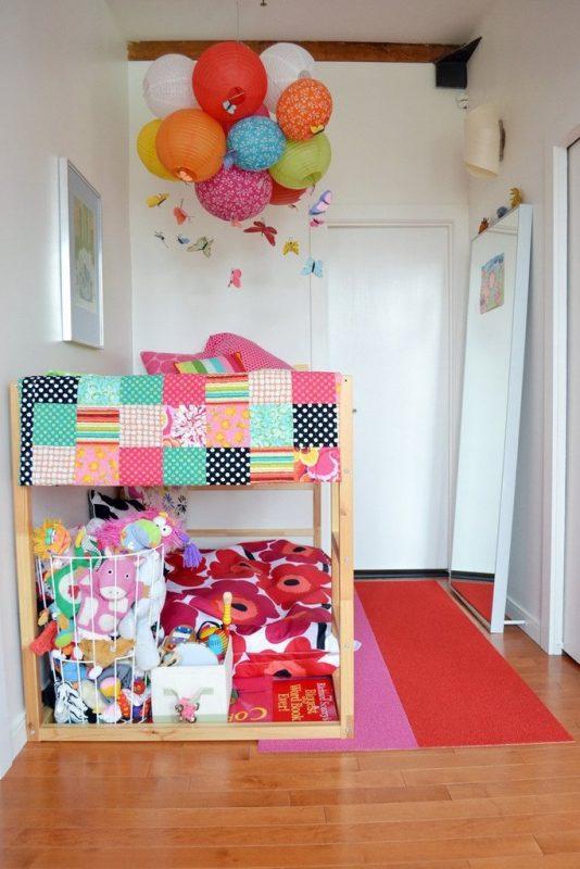 غرف اطفال فخمة جدا (2)