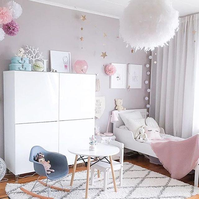 غرف اطفال مميزة 2018 (1)