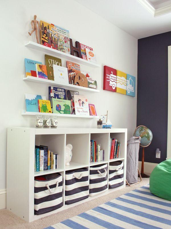 غرف اطفال2018 مميزة شيك باحدث الديكورات العالمية (2)