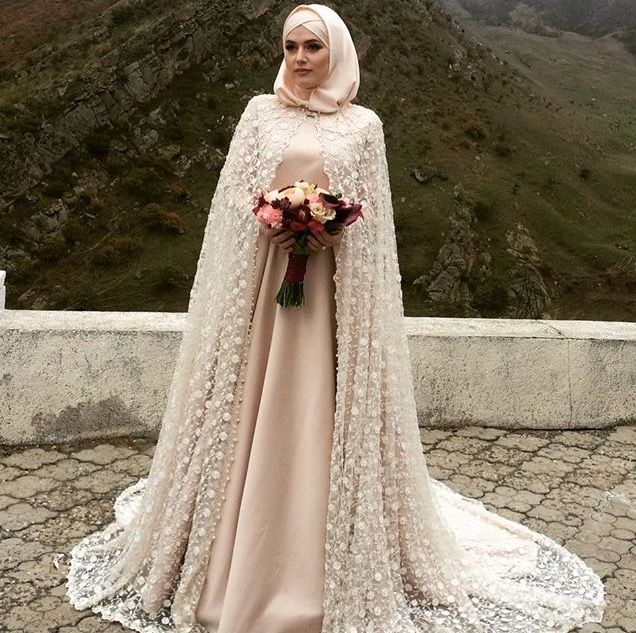 فستان فرح 2018 جديد (1)