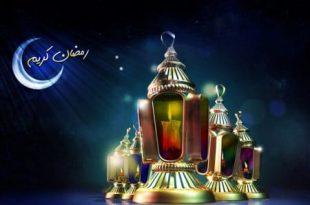 خلفيات شهر رمضان الكريم فانوس رمضان (2)