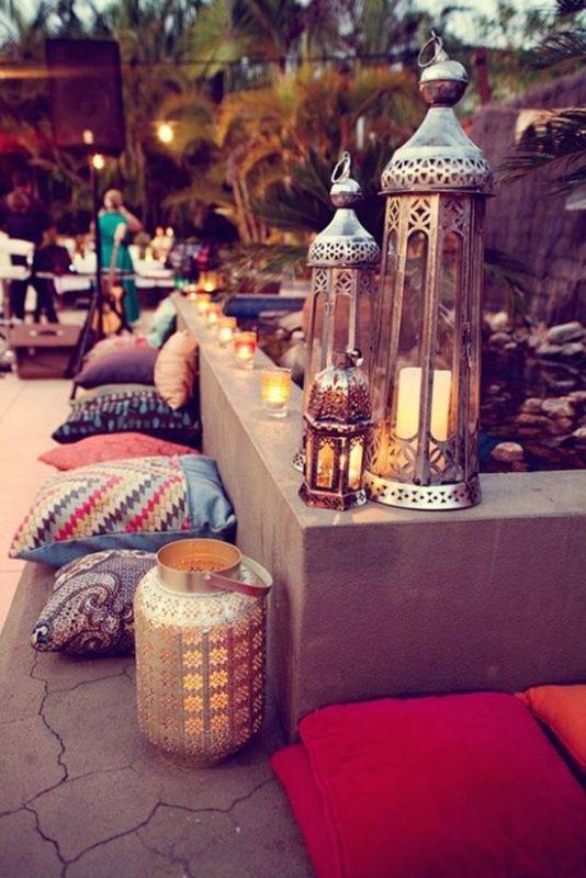 خلفيات فانوس رمضان (1)