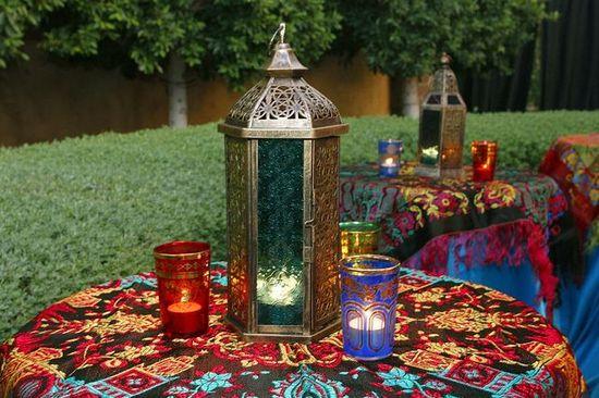 خلفيات فانوس رمضان (2)