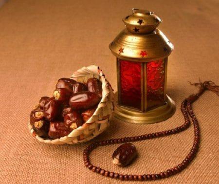 رمزيات فوانيس شهر رمضان (2)