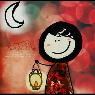 رمضان صور رمزيات
