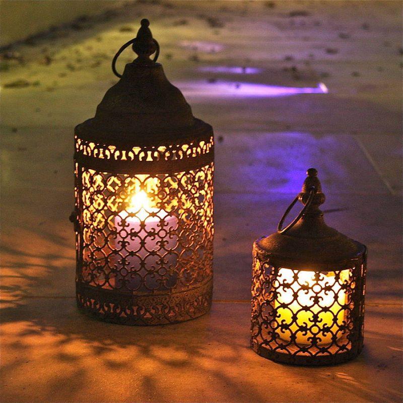 صور فانوس رمضان 2018 رمزيات خلفيات فانوس رمضان (2)