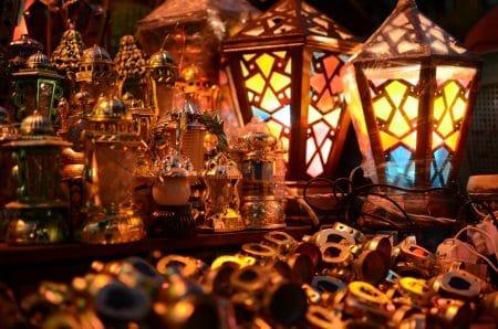 فانوس رمضان صور رمزيات و خلفيات فوانيس رمضان (1)