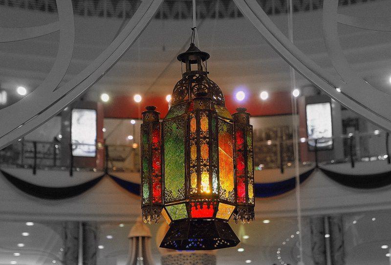 فانوس رمضان صور رمزيات (2)