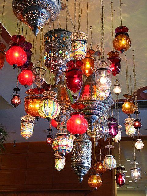 فانوس رمضان صور (1)