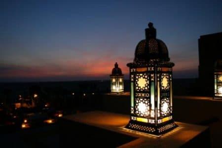 فانوس رمضان 2018 (2)