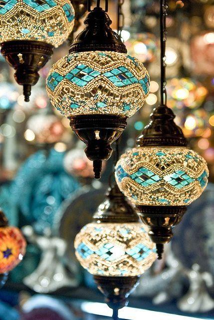 فانوس Ramadan (1)