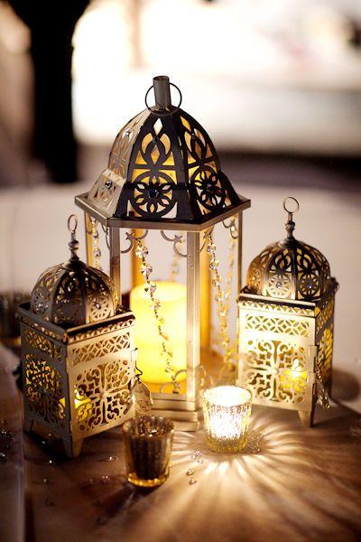 فانوس Ramadan (2)