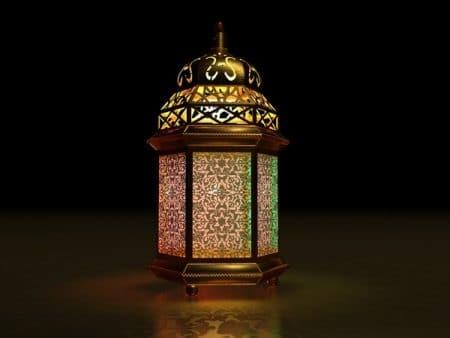 فوانيس رمضانية 2018 (2)