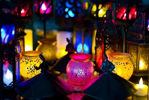 فوانيس رمضان 2018