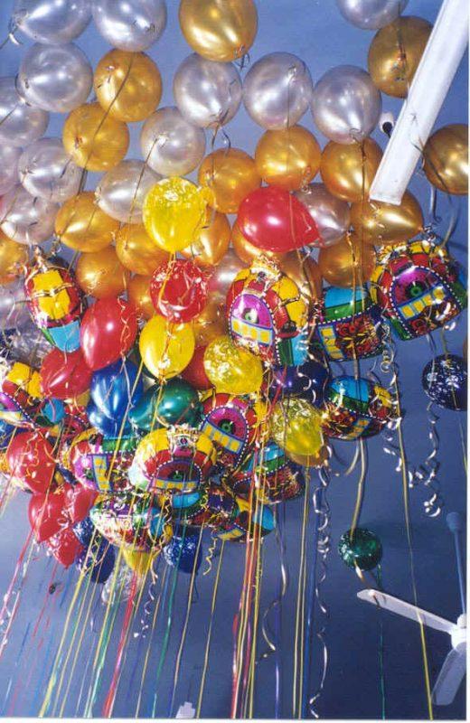 صور بلالين حفلات و اعياد ميلاد بالونات مناسبات ميكساتك