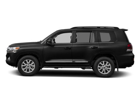 خلفيات Toyota Land Cruiser