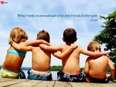 رمزيات عن الأصدقاء و الصديقات صور عن الصداقة (1)