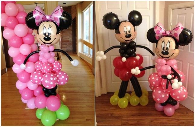 صور بلالين حفلات و اعياد ميلاد بالونات مناسبات (2)