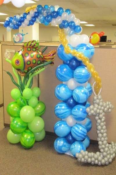 صور بلالين حفلات و اعياد ميلاد بالونات مناسبات (3)