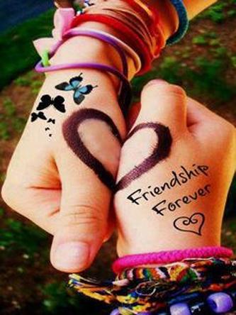 صور صداقة بنات (2)