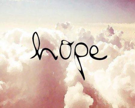 صور عن الأمل رمزيات و خلفيات عن التفاؤل و الأمل (1)