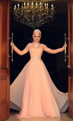 صور فستان سهرة 2019 (1)