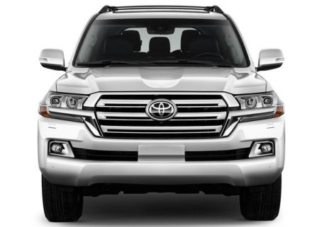 صور Toyota Land Cruiser (2)