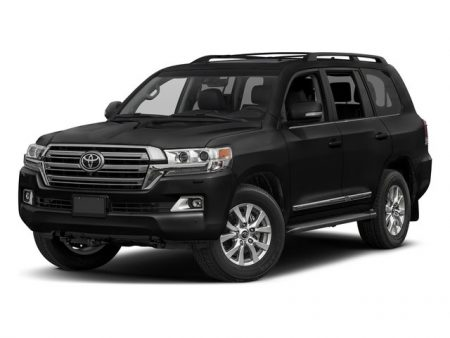 صور Toyota Land Cruiser