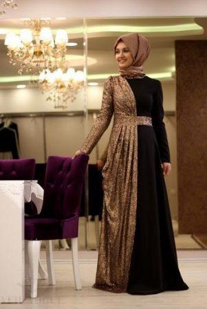فستان سوارية (1)