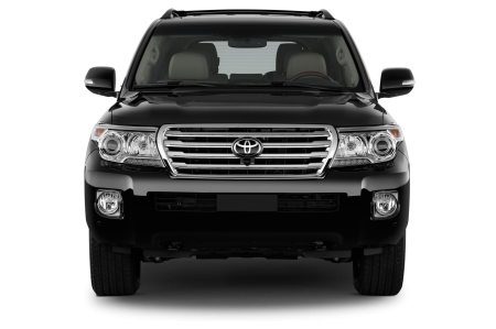 Toyota Land Cruiser (1)