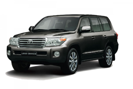 Toyota Land Cruiser (2)