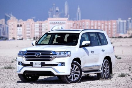 Toyota Land Cruiser Photos wallpapers (3)